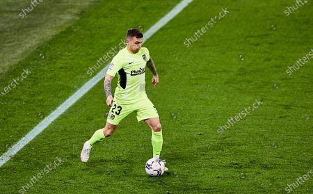 Kieran Trippier of Atletico de Madrid