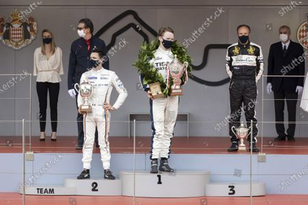 CLASSIFICATION F, 1st place LYONS Michael, GBR, LYONS Franck, MCLAREN. 2em Place ANDLAUER Julien, FRA, GP EXTREME, MARCH. 3rd place Marco WERNER, DEU, CHROMECARS RACING, LOTUS (found guilty of clashing with Jean Alesi, retrograde from first to third place in the rankings), 12th GRAND PRIX DE MONACO HISTORIQUE, Marco WERNER, DEU, CHROMECARS RACING, LOTUS, Serie F: Monte-Carlo MONACO - 25/04/2021