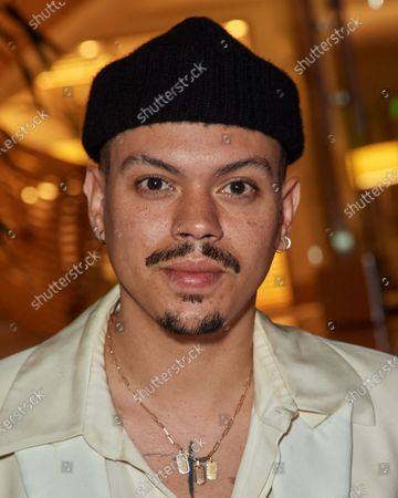 Stock Picture of Evan Ross