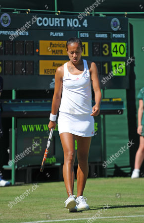 Editorial image of Wimbledon Tennis Championships  -  Jun 2009