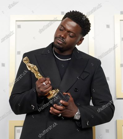 Editorial picture of 93rd Annual Academy Awards, General Photo Room, Los Angeles, USA - 25 Apr 2021