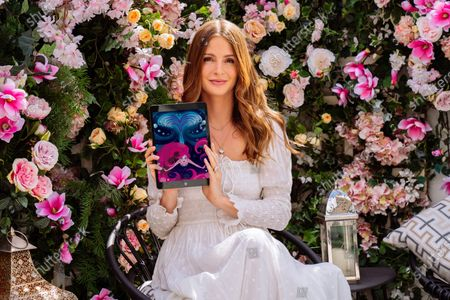 Millie Mackintosh is doing a special reading of Ariel from Tales of Courage & Kindness, a new storybook collection featuring 14 never-before-told Disney Princess stories to help inspire a kinder world. The storybook is being made available to families around the world for free at DisneyPrincessStories.co.uk. The stories are being dedicated to children who have exhibited extraordinary acts of courage and kindness, with other names lending their support to the initiative including Mandy Moore, Katie Piper and Kelly Marie Tran. It follows research that kindness is the most important quality parents want to teach their children.