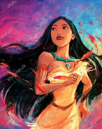 Pocahontas is one of 14 never-before-told Disney Princess stories featured in Tales of Courage & Kindness, a new storybook collection being made available for free to help inspire a kinder world. The stories are being dedicated to children who have exhibited extraordinary acts of courage and kindness, and is available at DisneyPrincessStories.co.uk. People lending their support to the initiative include Mandy Moore, Millie Mackintosh, Katie Piper and Kelly Marie Tran. It follows research that kindness is the most important quality parents want to teach their children.