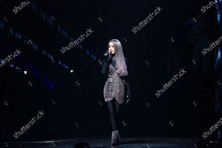Stock Photo of Jolin Tsai