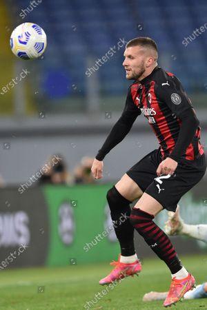 Ante Rebic IN ACTION (Milan)