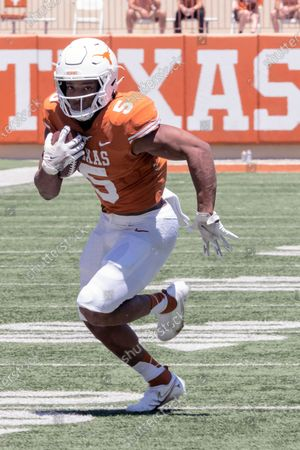 No player frustrated Texas fans last season more than tailback Bijan Robinson. Not because of anything he did, but because of Herman's odd refusal to give him the ball more often
