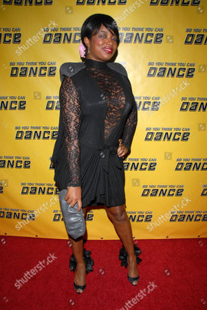 Editorial image of 'So You Think You Can Dance' Season 7 party, Los Angeles, America - 27 May 2010