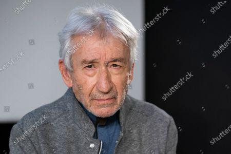 Stock Image of Actor Jose Sacristan