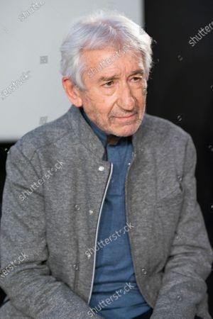 Actor Jose Sacristan