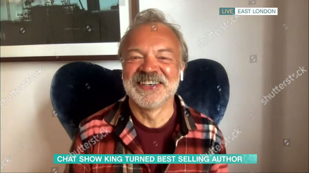 Stock Picture of Graham Norton