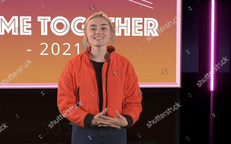 Stock Image of Meg Donnelly