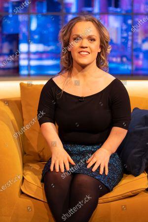 Stock Picture of Eleanor Simmonds