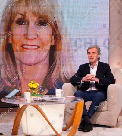 Editorial image of 'Lorraine' TV Show, London, UK - 29 Apr 2021
