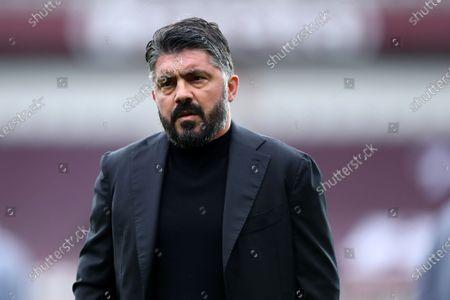 Editorial picture of Torino Fc v Ssc Napoli, Italian Serie A, Torino, Italy - 26 Apr 2021