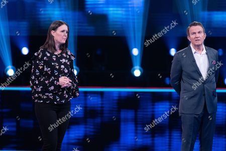 Editorial photo of 'Beat The Chasers' TV Show, Series 3, Episode 5, UK - 07 May 2021