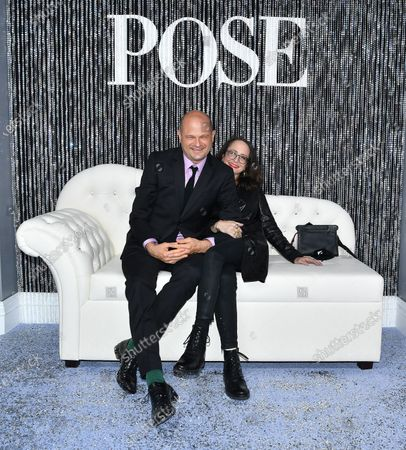 Editorial photo of 3rd and Final Season of FX's 'POSE', Arrivals, New York, USA - 29 Apr 2021