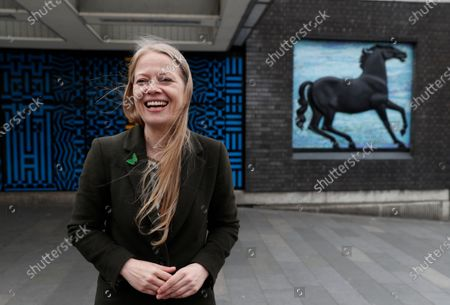 Editorial photo of Beyond the Pandemic-Leading the City, London, United Kingdom - 29 Apr 2021