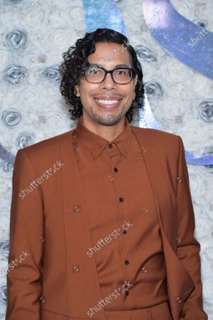 Editorial picture of FX's 'Pose' TV show 3rd and final season premiere, Arrivals, Jazz at Lincoln Center, New York, USA - 29 Apr 2021