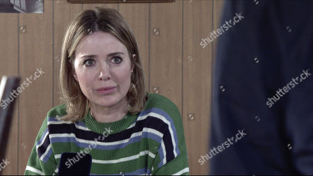 Editorial picture of 'Coronation Street' TV Show, UK - May 2021