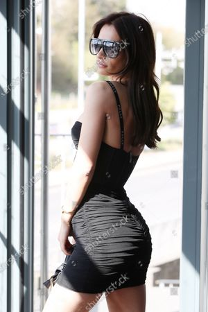 Exclusive - Nicole Bass