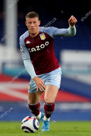 Ross Barkley of Aston Villa