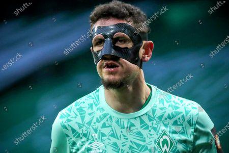 Editorial image of Werder Bremen vs RB Leipzig, Germany - 30 Apr 2021