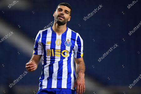 Mehdi Taremi of FC Porto