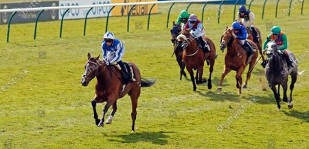 Editorial image of Horse Racing - 01 May 2021