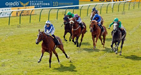 Editorial picture of Horse Racing - 01 May 2021