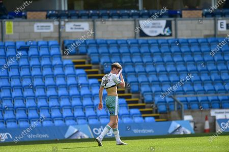 Editorial picture of Wycombe Wanderers v Bournemouth, EFL Sky Bet Championship - 01 May 2021