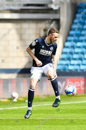 Editorial picture of Millwall v Bristol City - Sky Bet Championship, London, United Kingdom - 01 May 2021