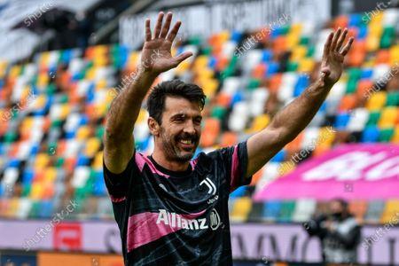 Gianluigi Buffon (Juventus FC)