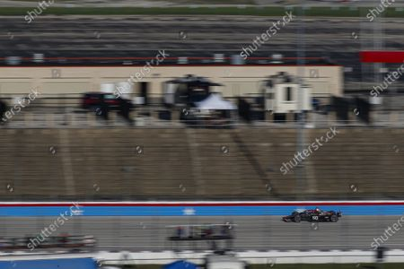 TEXAS MOTOR SPEEDWAY, UNITED STATES OF AMERICA - MAY 02: #12: Will Power, Team Penske Chevrolet at Texas Motor Speedway on Sunday May 02, 2021 in Forth Worth, United States of America. (Photo by Jake Galstad / LAT Images)