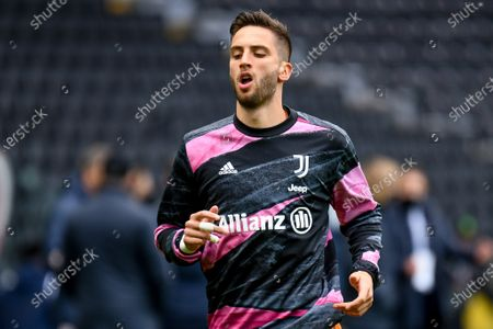 Editorial picture of Italian football Serie A match, Udinese Calcio vs Juventus FC, Udine, Italy - 02 May 2021