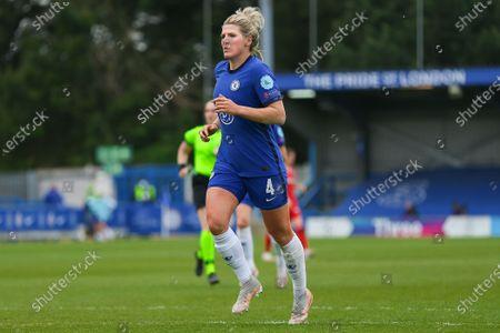 Millie Bright (#4 Chelsea)