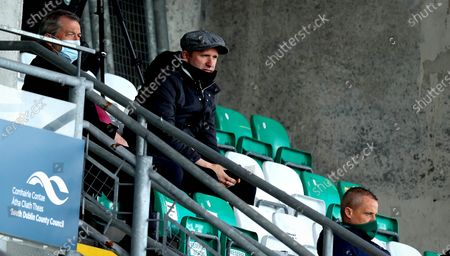 Editorial image of SSE Airtricity League Premier Division, Tallaght Stadium, Dublin - 03 May 2021