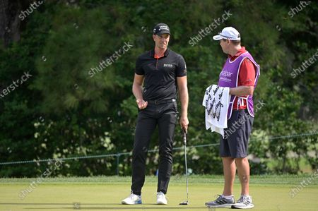 Editorial picture of Valspar Championship Golf, Palm Harbor, United States - 02 May 2021