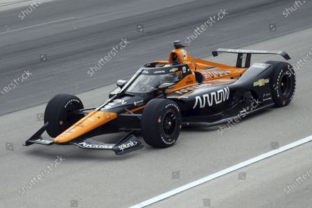 Editorial image of IndyCar Texas Auto Racing, Fort Worth, United States - 02 May 2021