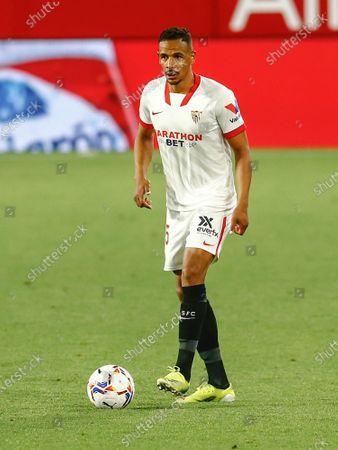 Fernando Reges of Sevilla FC