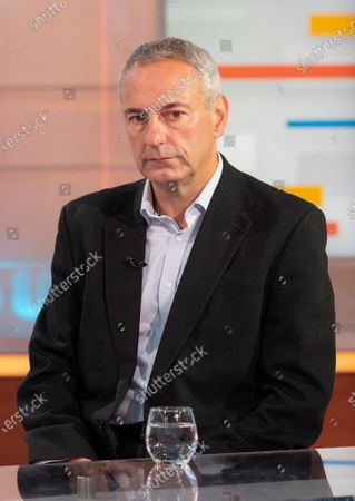 Stock Image of Kevin Maguire