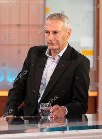 Stock Photo of Kevin Maguire