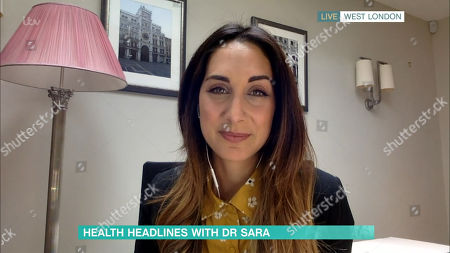 Dr Sara Kayat