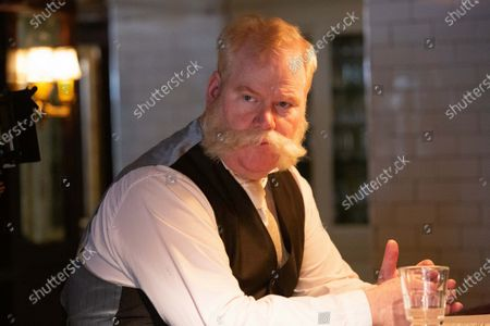 Stock Picture of Jim Gaffigan