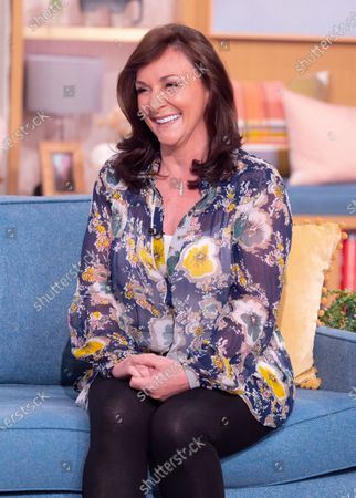 Editorial image of 'This Morning' TV Show, London, UK - 04 May 2021