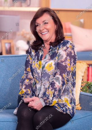 Editorial photo of 'This Morning' TV Show, London, UK - 04 May 2021