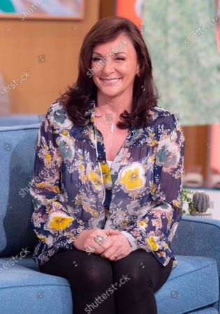 Editorial picture of 'This Morning' TV Show, London, UK - 04 May 2021