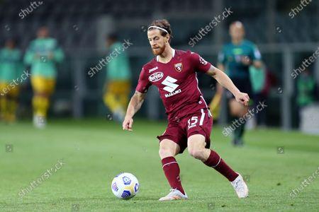 Editorial picture of Torino FC v Parma Calcio,  Italian Serie A, Football, Stadio Grande Torino, Torino, Italy - 03 May 2021