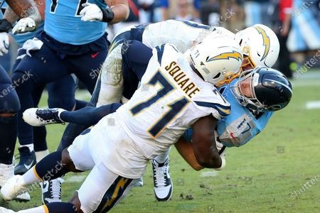 The Browns bulked up their defensive line Tuesday, May 4, 2021, signing veteran tackle Damion Square. Square spent the past seven seasons with the Los Angeles Chargers. The 32-year-old hasn't missed a game the past four seasons