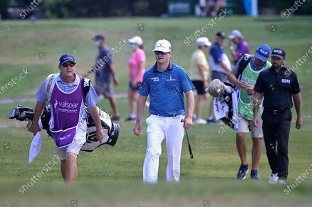 Editorial photo of Valspar Championship Golf, Palm Harbor, United States - 02 May 2021
