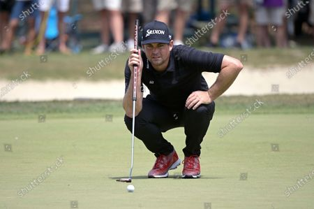 Editorial image of Valspar Championship Golf, Palm Harbor, United States - 02 May 2021